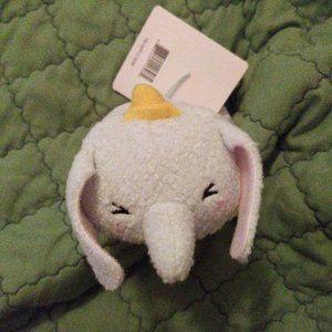 Disney Tsum Tsum Mini Plush DUMBO *New*